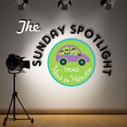 The Sunday Spotlight ~ 1/5/14