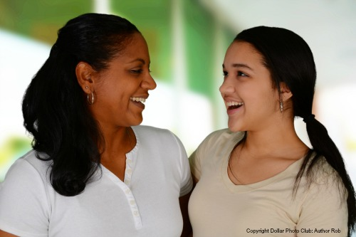 Body Language Secrets To Get Your Kids to Talk to You