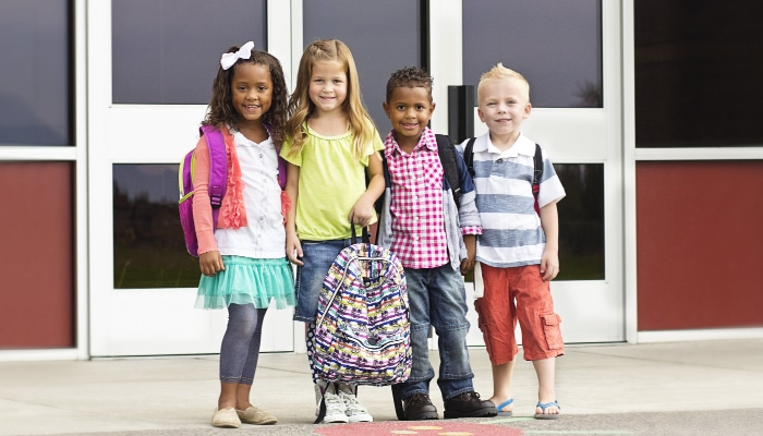 Back to School: Everything I Wish I Had Known About Kindergarten