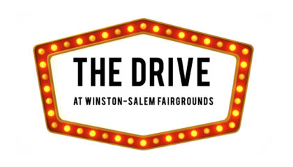 Win a Family Four-Pack of Tickets to The Drive!